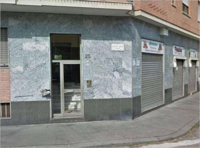 Appartamento vendita TORINO (TO) - 5 LOCALI - 115 MQ